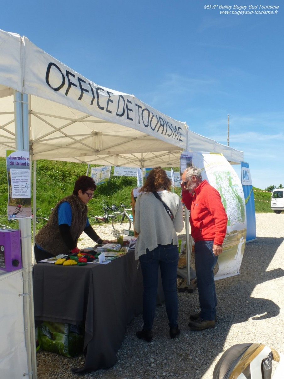 L office de tourisme votre rencontre office de tourisme bugey sud grand colombier - Office de tourisme belley ...