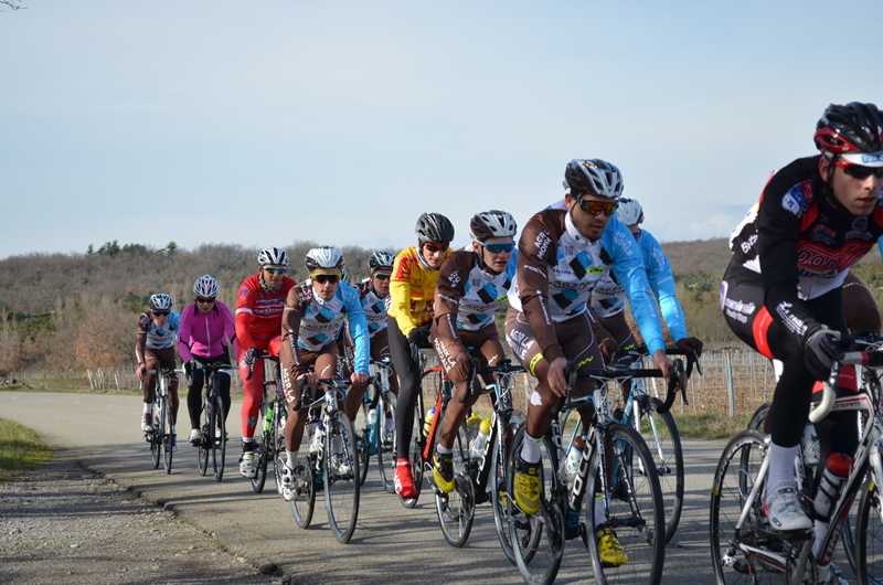 © Chambéry Cyclisme Formation