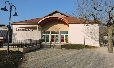 Salle Confluence