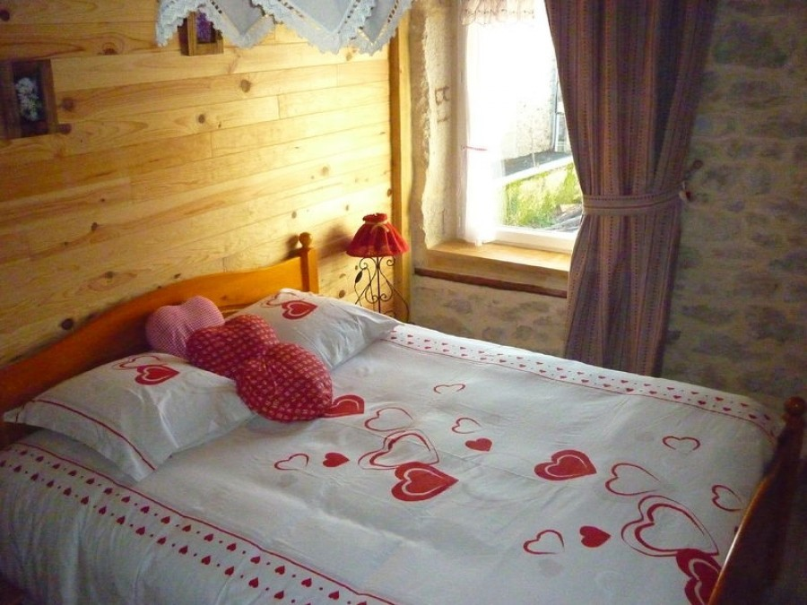 Furnished accommodations Les Granges de Fay - Peyrieu