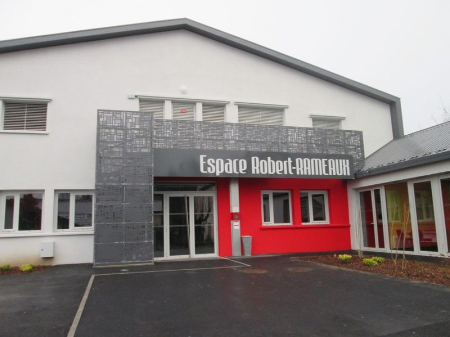 Espace robert rameaux office de tourisme bugey sud grand colombier - Office de tourisme belley ...