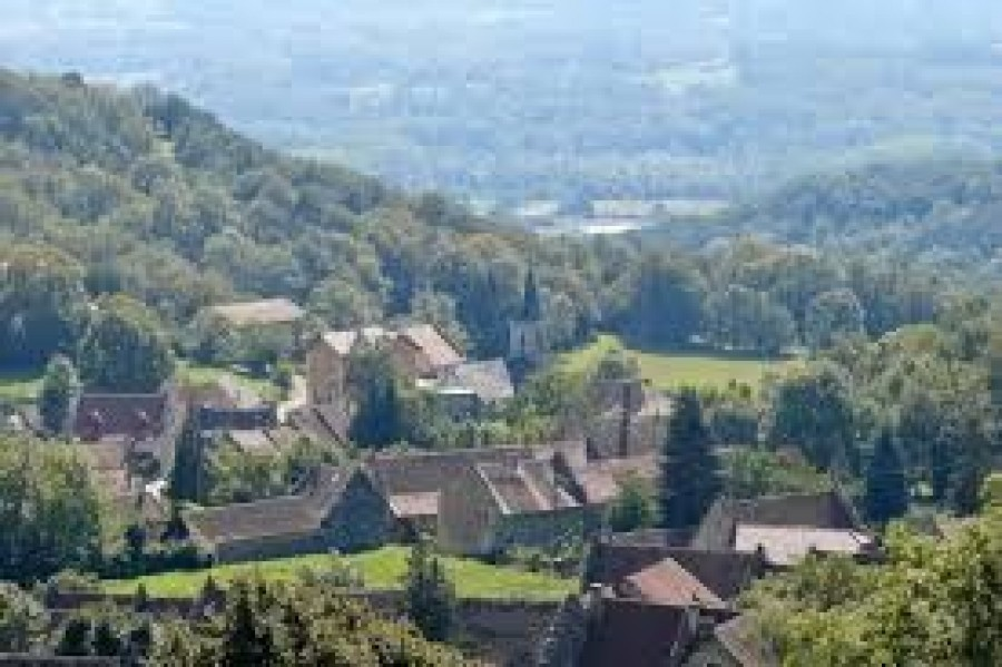 Mairie d 39 izieu office de tourisme bugey sud grand colombier - Office de tourisme belley ...