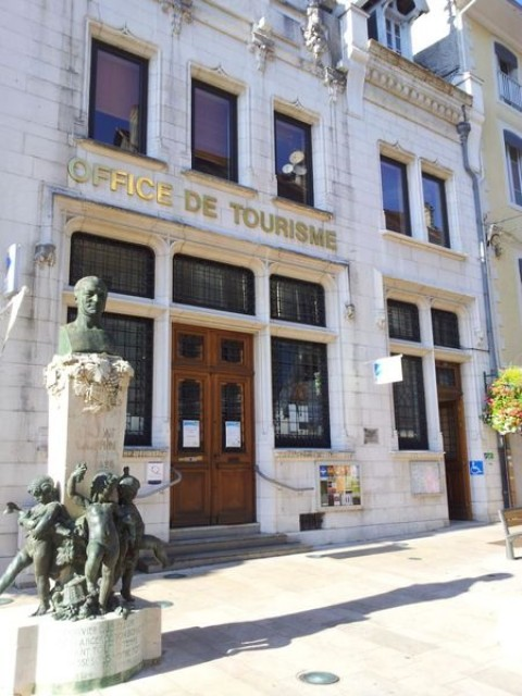 Office de tourisme bugey sud grand colombier office de tourisme bugey sud grand colombier - Office de tourisme belley ...