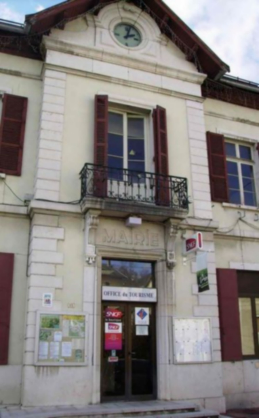 Office de tourisme du plateau d 39 hauteville r gie intercommunale office de tourisme bugey sud - Office de tourisme belley ...