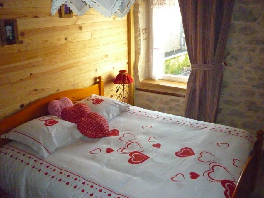 Lodges and furnished apartments