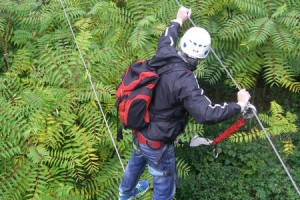 Canyoning, Climbing and Hiking with