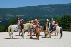 La Tribu d'Eponel Pony Club
