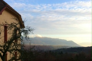 Ô Bugey Levant - Cottage and bed and breakfast