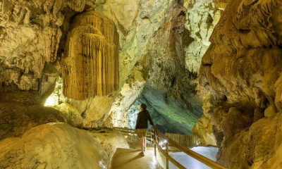 Cerdon Caves - Prehistoric Leisure Park