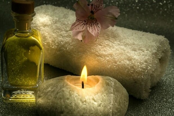Energetic treatments and relaxing massages