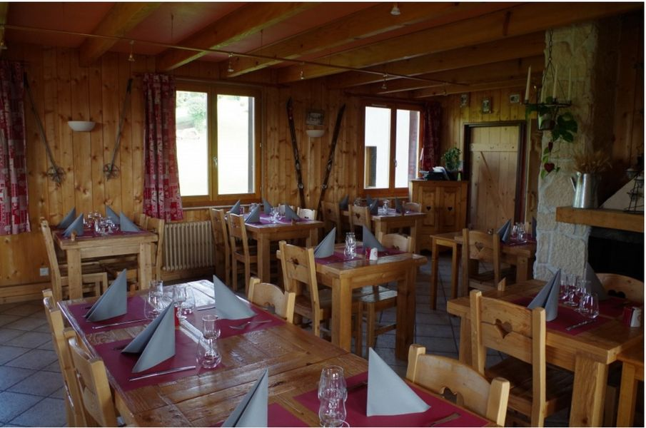 Restaurant Berthet