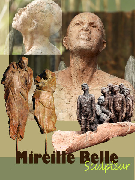 Workshop-Gallery of Mireille Belle