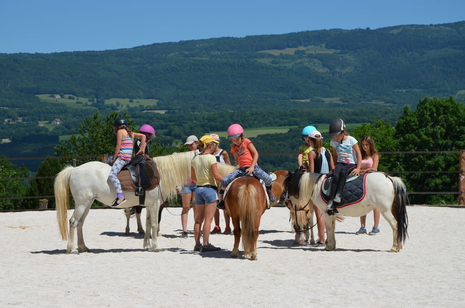 Poney Club La Tribu d'Eponel